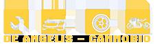 Autofficina DeAngelis Logo